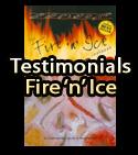 Testimonials - Fire N' Ice