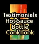 Testimonials The Hot Sauce Cookbook